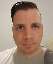 Matthew Oliveri, Class of 2021