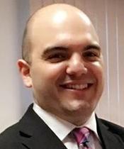 Michael Becker, Class of 2021