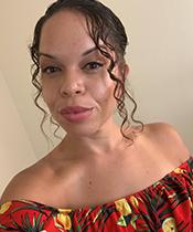 Natalie Arroyo, Class of 2021